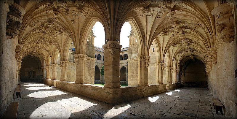 monasterio-san-zoilo-camino-frances