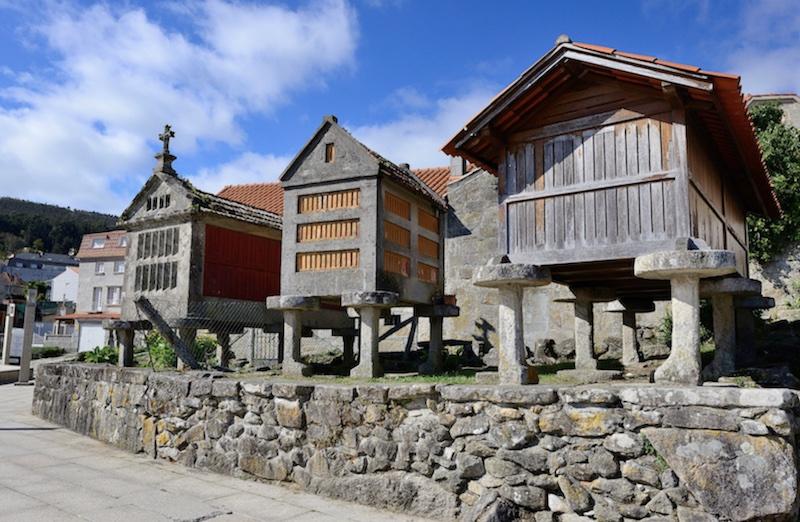 excursiones en grupo cerca de Santiago de Compostela