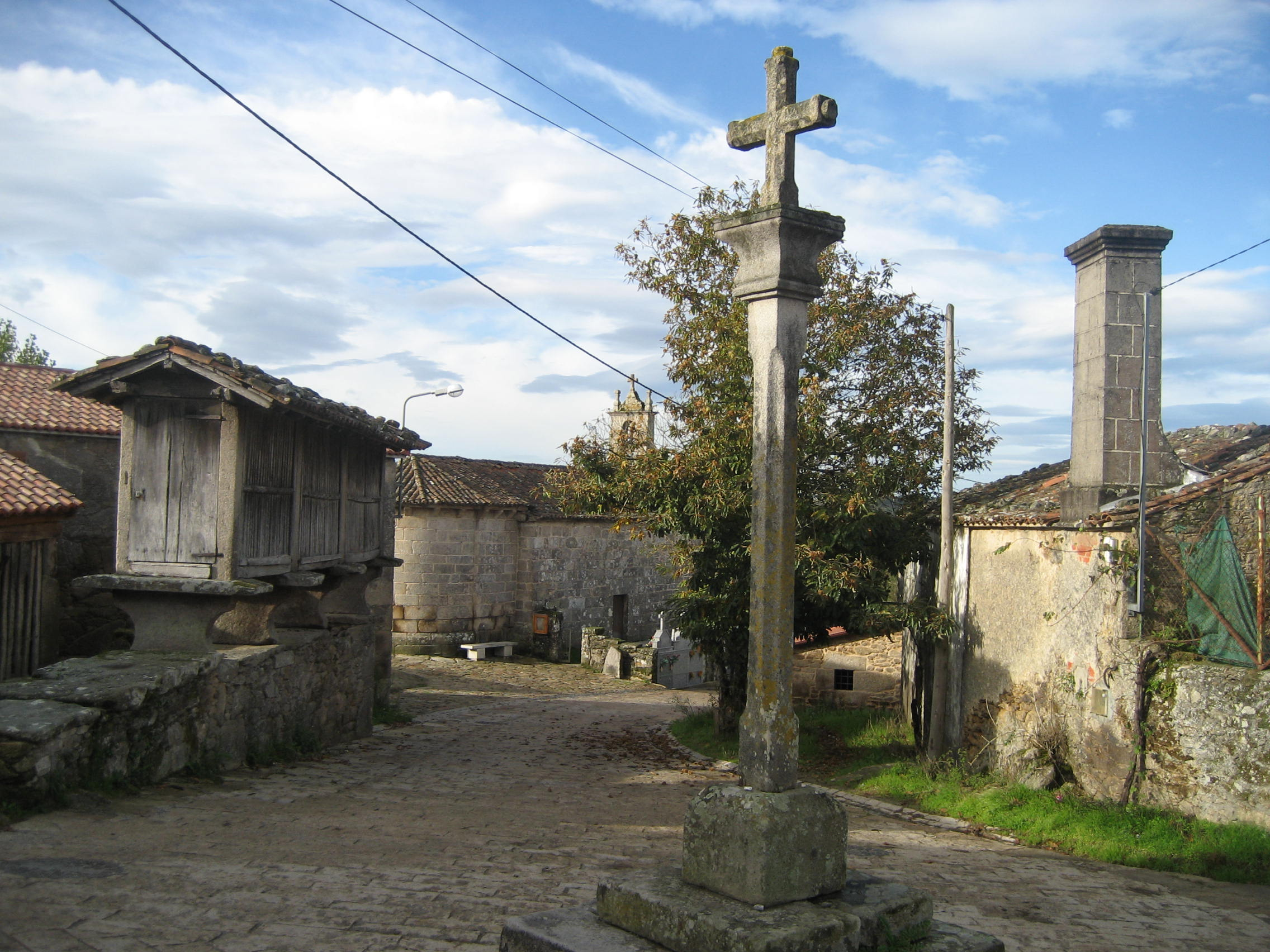 Lugo-Santiago