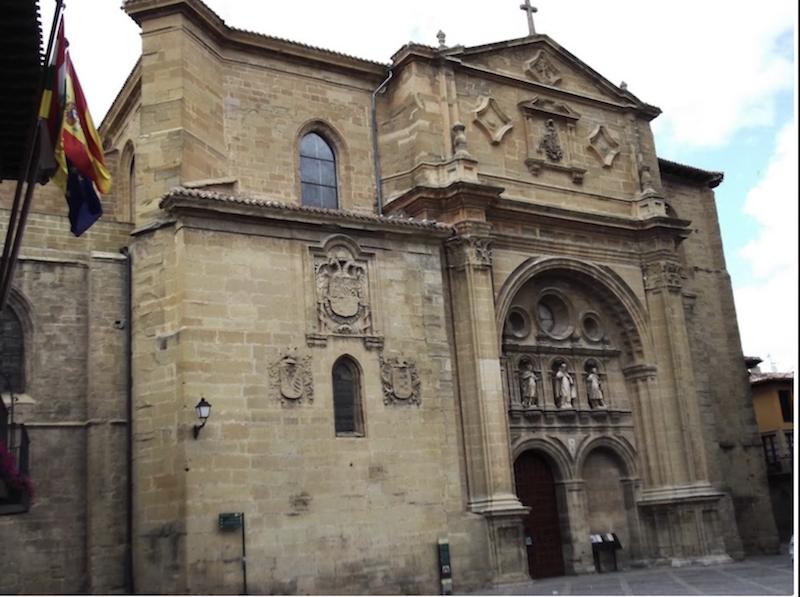 Logroño-Burgos