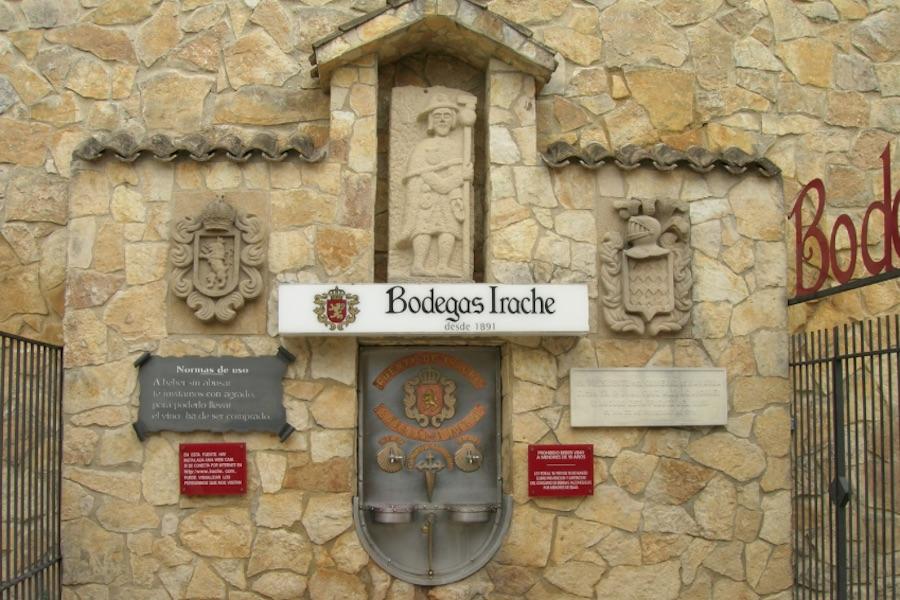 Roncesvalles-Logroño