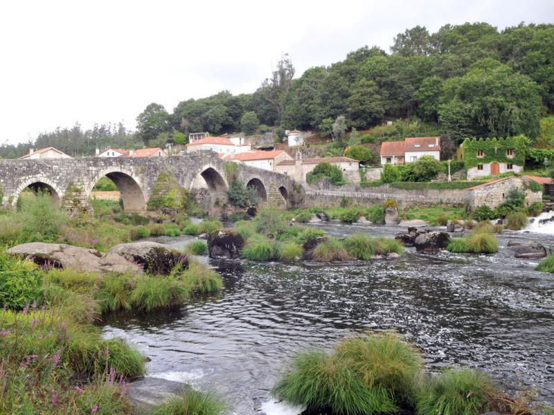 Santiago - Finisterre
