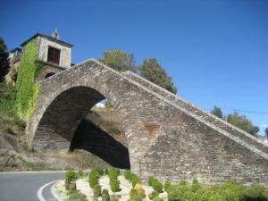Camino de Santiago y su atracción
