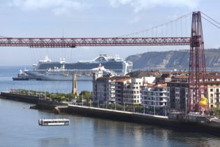 Camino de Santiago desde Bilbao