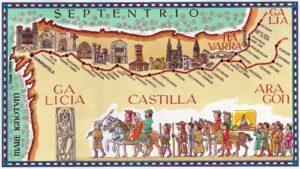 Peregrinaciones al Camino de Santiago