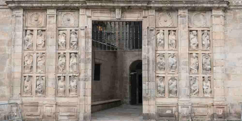 Puerta Santa
