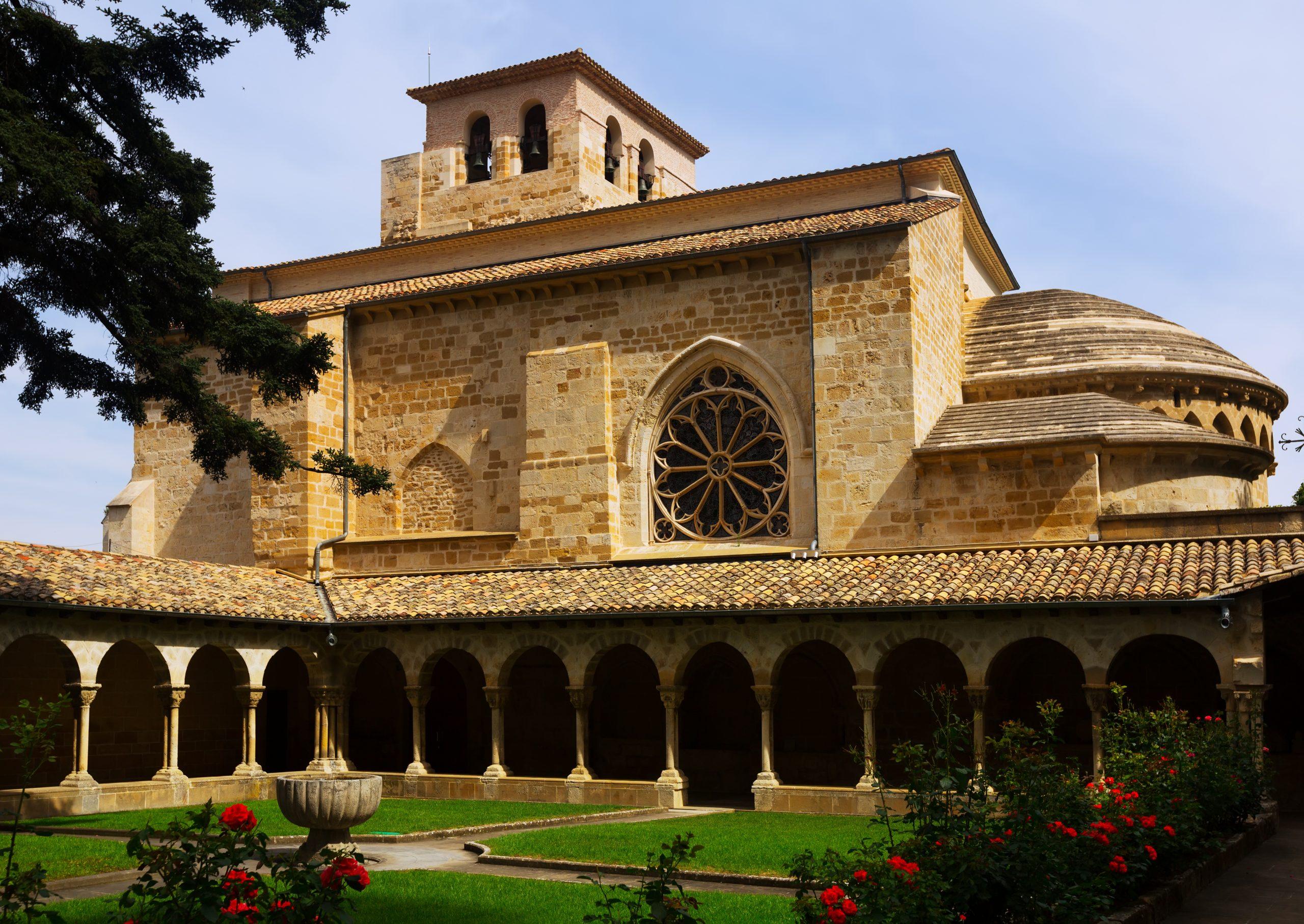 Iglesia San Pedro de la Rua