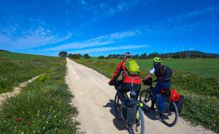 Camino Primitivo en bici desde Oviedo